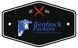 Bentinck Packers Logo
